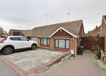 Thumbnail 4 bed semi-detached bungalow for sale in Squires Way, Dartford