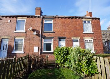 Thumbnail 2 bed terraced house to rent in Victoria Street, Ackworth, Pontefract
