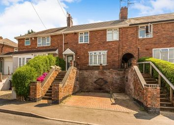 Thumbnail 3 bedroom terraced house for sale in Summergate, Dudley, West Midlands