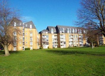 Thumbnail 1 bedroom flat for sale in Homepine House, Sandgate Road, Folkestone, Kent