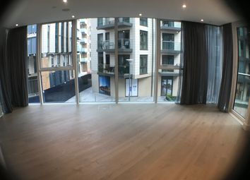 Thumbnail 1 bed flat for sale in Battersea Reach, Pinnacle, Wandsworth, London