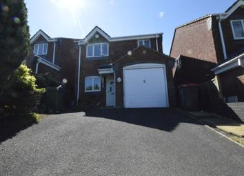 Thumbnail 3 bed detached house for sale in Grange Farm Rise, Dawley Bank, Telford