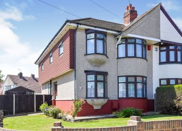 4 bed semi-detached house for sale in Falconwood Avenue, Welling DA16