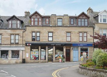 Thumbnail 2 bed flat for sale in T/R, 2 Octavia Buildings, Bridge Of Weir Road, Kilmacolm