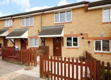 Thumbnail 2 bed terraced house for sale in Backley Gardens, London