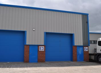 Thumbnail Industrial to let in Varis Business Park, Blackburn