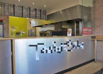 Leisure/hospitality for sale in Hot Food Take Away S70, South Yorkshire