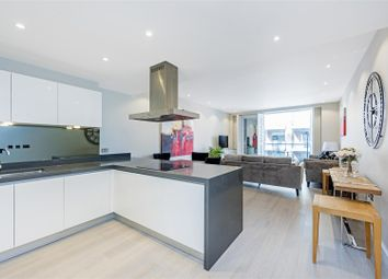 Thumbnail 3 bed flat to rent in Cubitt Building, Grosvenor Waterside, Gatliff Road, Chelsea, London