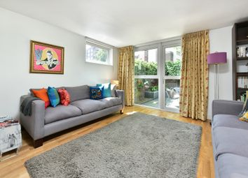 Thumbnail 3 bed flat for sale in Forge Place, London