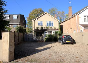 Thumbnail 3 bed detached house for sale in Uplands Park Road, Enfield