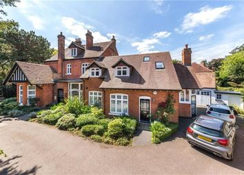 Thumbnail 2 bed flat to rent in Althorp Road, St Albans