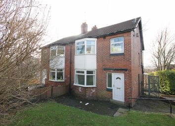 Thumbnail 3 bed semi-detached house to rent in Burley Road, Leeds