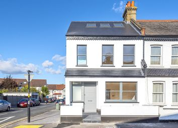 Thumbnail 2 bed flat for sale in Silverleigh Road, Thornton Heath