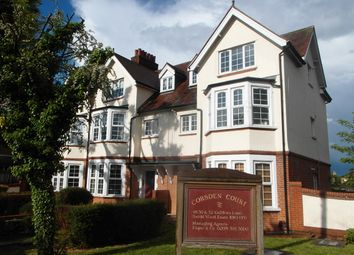 Thumbnail 1 bed flat to rent in Gubbins Lane, Harold Wood, Romford
