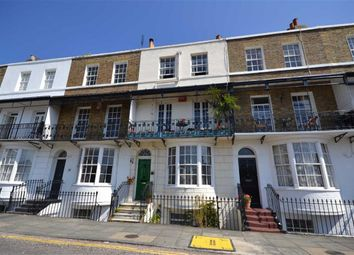 Thumbnail 4 bedroom terraced house for sale in Spencer Square, Ramsgate, Kent