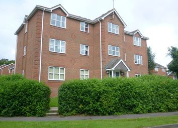 Thumbnail 2 bed flat to rent in Lime Gardens, Basingstoke