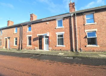2 bed terraced house for sale in Ebor Street, South Shields, Tyne And Wear NE34