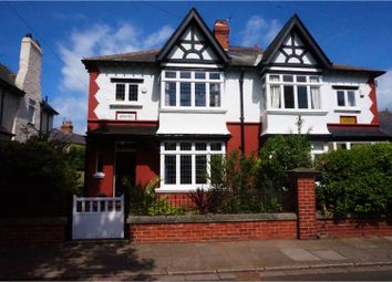 Thumbnail 4 bed semi-detached house for sale in Fulthorpe Road, Norton