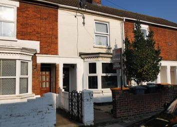 Thumbnail Terraced house for sale in Cromwell Road, Bedford