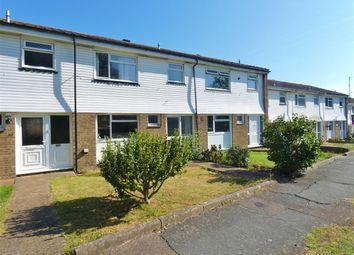 3 bed terraced house for sale in Faversham Road, Eastbourne BN23