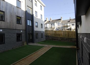 Thumbnail 1 bedroom flat for sale in Beaumont Road, Plymouth, Devon