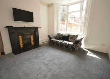 Thumbnail 8 bed terraced house to rent in Elmwood Street, Near City Campus, Sunderland, Tyne And Wear