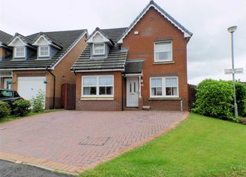 Thumbnail 4 bedroom detached house for sale in Lilac Wynd, Cambuslang, Drumsagard Village, Glasgow