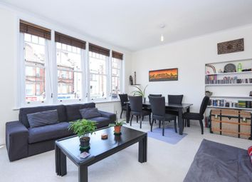 Thumbnail 2 bed flat for sale in Stanton Court, Finchley