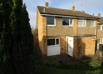 Thumbnail 3 bed property to rent in Underwood Close, Maidstone