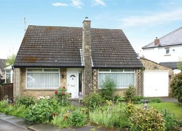 Thumbnail 2 bed detached bungalow for sale in Glendale, Bingley, West Yorkshire