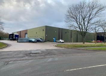 Industrial to let in Unit Pitsfield, Kiln Farm, Milton Keynes MK11