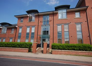 Thumbnail 1 bedroom flat to rent in Thursfield Court, New Crane Street, Chester