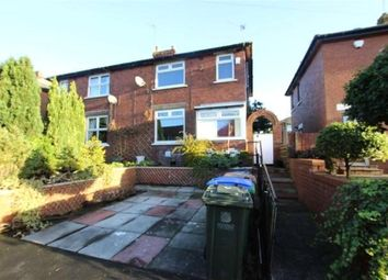 Thumbnail 3 bed semi-detached house for sale in Westward Ho, Milnrow, Rochdale