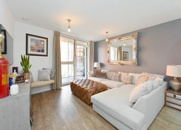Poldo House, 24 Cable Walk, London SE10. 2 bed flat