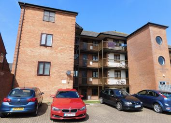 Thumbnail 1 bed flat for sale in Inverness Road, Gosport