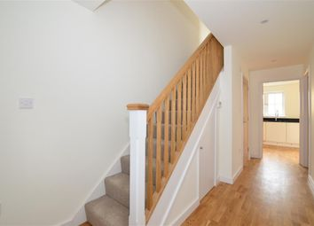 Thumbnail 4 bed detached house for sale in Glebe Way, Whitstable, Kent