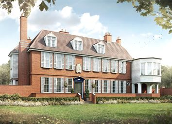 Thumbnail 2 bed flat for sale in Gospel Place, Ranelagh Road, Malvern, Worcestershire