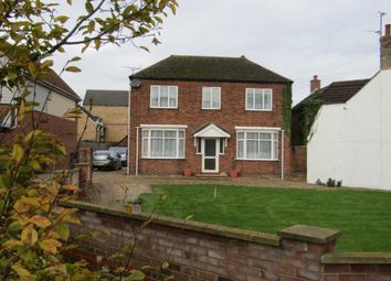 Thumbnail 4 bed property to rent in Bridge Street, Chatteris