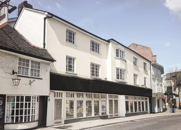 Thumbnail 1 bed flat for sale in High Street, Braintree