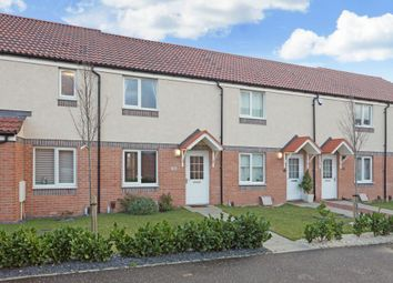 Thumbnail 2 bed terraced house for sale in 36 Dunipace Road, South Gyle, Edinburgh