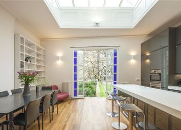 Thumbnail 3 bed flat for sale in Linden Gardens, Notting Hill, London