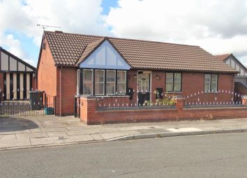 Thumbnail 2 bed detached bungalow for sale in Lydiate Park, Thornton, Liverpool
