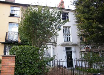 Thumbnail 1 bed flat for sale in Royal Terrace, Barrack Road, Northampton