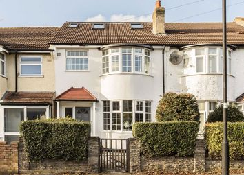 3 bed terraced house for sale in Abercairn Road, London SW16