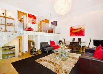 3 bed maisonette for sale in Westbourne Terrace, Bayswater, London W2