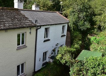 2 bed cottage for sale in Moles Cottages, Exminster, Near Exeter EX6