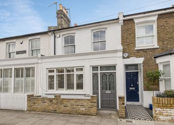 Thumbnail 4 bed terraced house for sale in Pelham Road, London