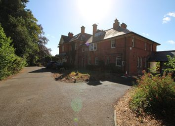 Thumbnail 2 bed flat to rent in Grove Road, Guildford