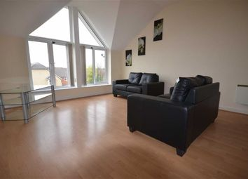 Thumbnail 2 bed flat to rent in Sugar Mill, Salford, Salford