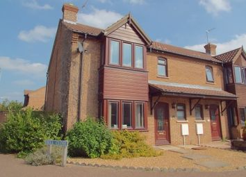 Thumbnail 3 bedroom property to rent in Cameron Green, Taverham, Norwich